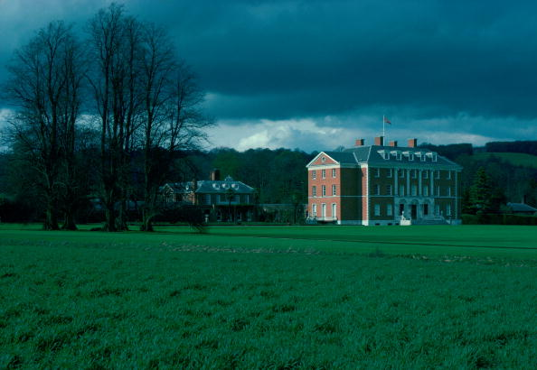 Grass「Chevening House, Kent, Southern England」:写真・画像(15)[壁紙.com]