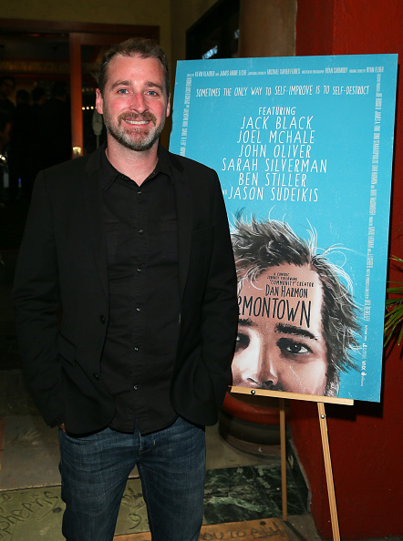 """Concepts & Topics「Special Screening Of The Orchard's """"Harmontown""""」:写真・画像(6)[壁紙.com]"""