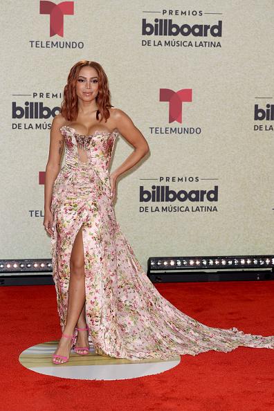 Billboard Latin Music Awards「2021 Billboard Latin Music Awards - Arrivals」:写真・画像(6)[壁紙.com]