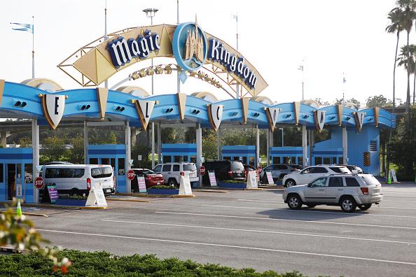 Lake Buena Vista「Disney Reopens Its Magic Kingdom and Animal Kingdom Parks」:写真・画像(0)[壁紙.com]