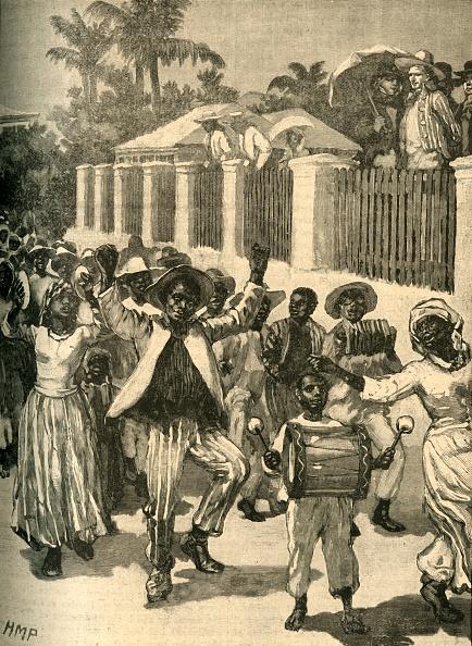 Colonial Style「Slavery Emancipation Festival In Barbados」:写真・画像(16)[壁紙.com]