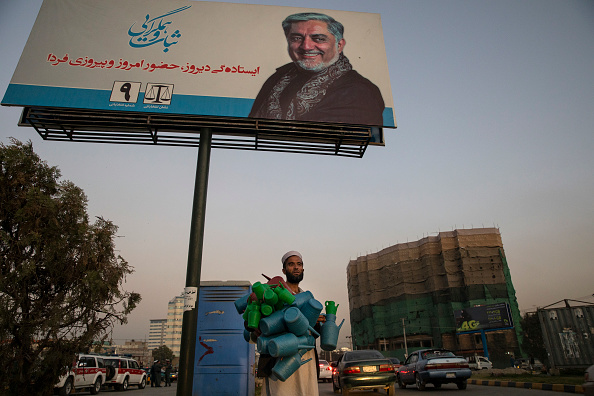 Kabul「Kabul On Edge As Attacks Increase Ahead of Elections」:写真・画像(8)[壁紙.com]