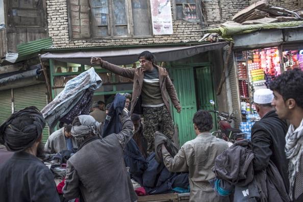City Life「Kabul Daily Life」:写真・画像(2)[壁紙.com]