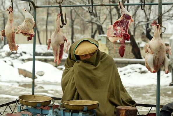 Kabul「Snow Blankets Kabul 」:写真・画像(14)[壁紙.com]