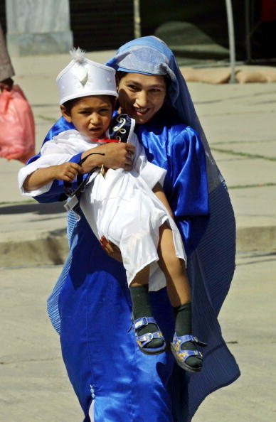 Kabul「Afghan boy gets circumcised」:写真・画像(4)[壁紙.com]