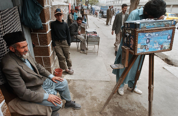 Kabul「Street Photographers in Kabul」:写真・画像(7)[壁紙.com]