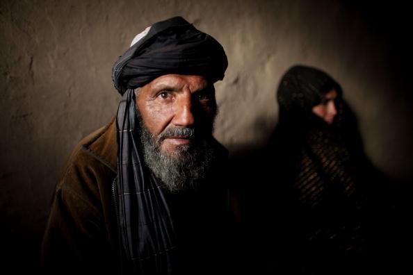 Herat「Afghanistan's Maslakh Refugee Camp」:写真・画像(18)[壁紙.com]
