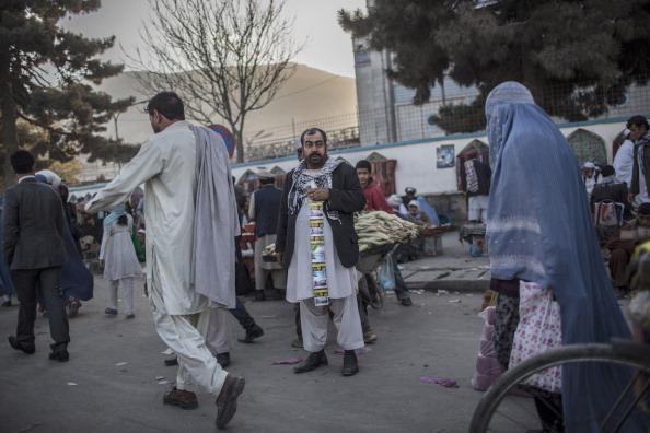 City Life「Kabul Daily Life」:写真・画像(3)[壁紙.com]