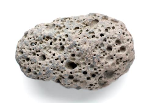 火山岩「火山ペブル」:スマホ壁紙(16)