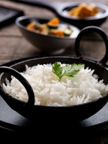 Basmati Rice「Rice」:スマホ壁紙(5)
