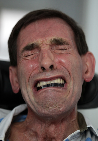 Judge - Law「Judges Give Their Decision On Severely Disabled Tony Nicklinson's Action To Instruct A Doctor To Lawfully End His Life」:写真・画像(11)[壁紙.com]