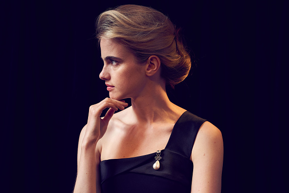 ペンダント「Sotheby's Royal Jewels」:写真・画像(1)[壁紙.com]