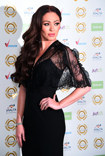 Eamonn M「National Film Awards - Arrivals」:写真・画像(0)[壁紙.com]