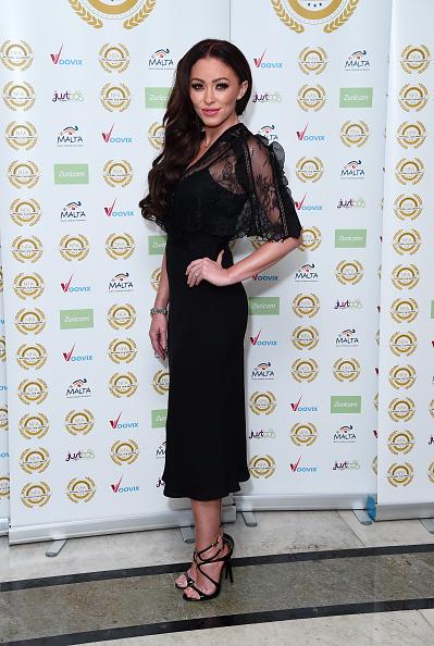Eamonn M「National Film Awards - Arrivals」:写真・画像(17)[壁紙.com]