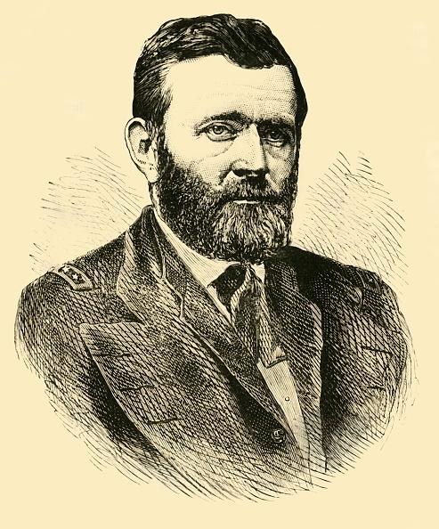 Abolitionism - Anti-slavery Movement「General Grant」:写真・画像(16)[壁紙.com]