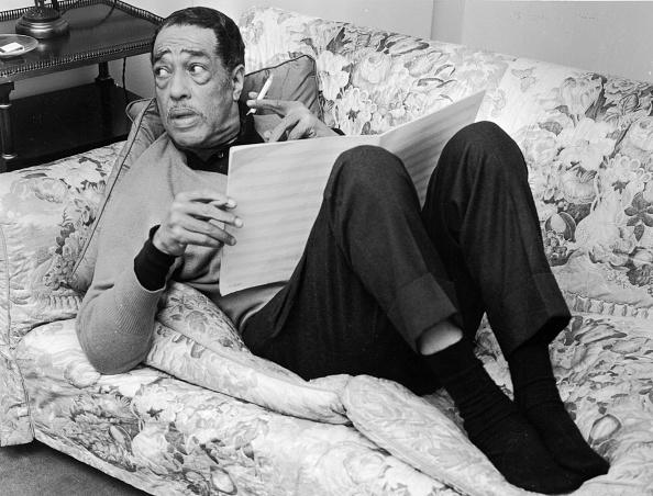 Sofa「Duke Ellington」:写真・画像(17)[壁紙.com]