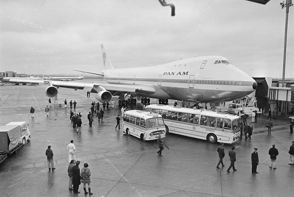 Heathrow Airport「Record Jet」:写真・画像(13)[壁紙.com]
