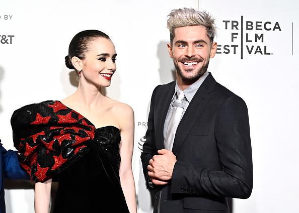 "Zac Efron「Netflix's ""Extremely Wicked, Shockingly Evil and Vile"" - Tribeca Film Festival Premiere」:写真・画像(17)[壁紙.com]"