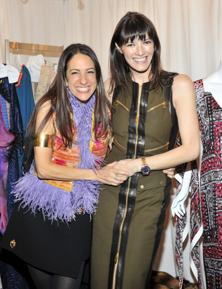 Party - Social Event「VMT Veronica Toub Launch Dinner Party At Neiman Marcus, Beverly Hills」:写真・画像(3)[壁紙.com]