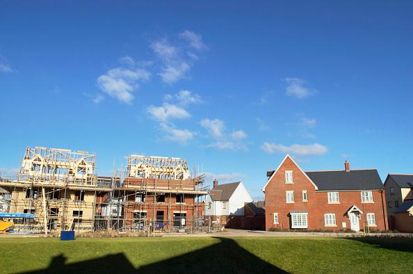 Construction Industry「Ravenswood Estate, Ipswich, UK」:写真・画像(12)[壁紙.com]