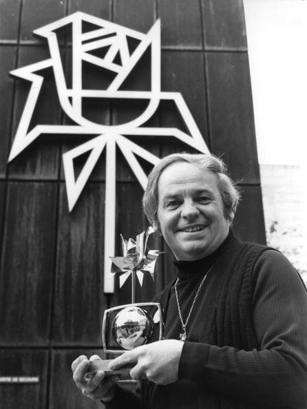 Montreux「Muppet Award」:写真・画像(9)[壁紙.com]