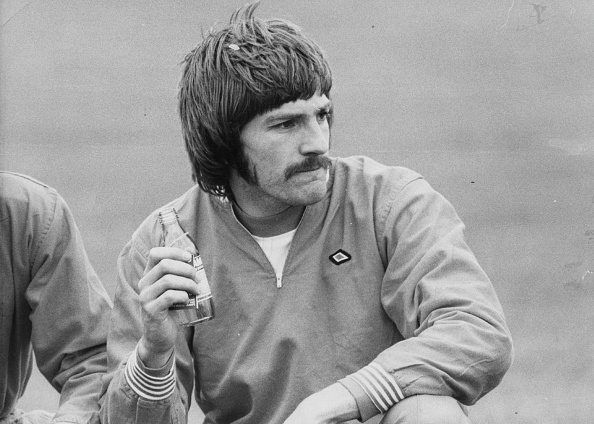 Liverpool - England「Steve Heighway」:写真・画像(3)[壁紙.com]
