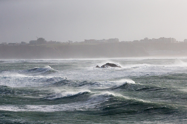 Ruffled「Storm Imogen Sweeps The South Of England」:写真・画像(0)[壁紙.com]