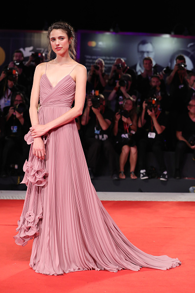 "Venice International Film Festival「""Seberg"" Red Carpet Arrivals - The 76th Venice Film Festival」:写真・画像(8)[壁紙.com]"