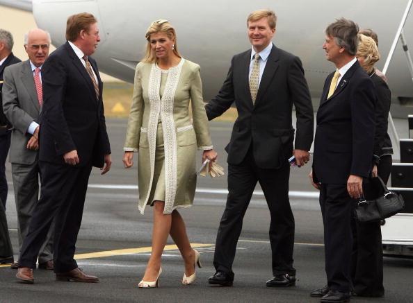 Dutch Royalty「Dutch Royals Visit Australia & New Zealand - Day 3 Tasmania」:写真・画像(10)[壁紙.com]
