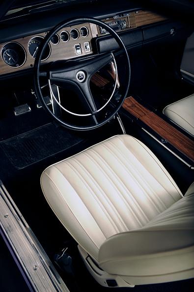 Journey「Dodge Coronet Hemi RT 1970」:写真・画像(11)[壁紙.com]