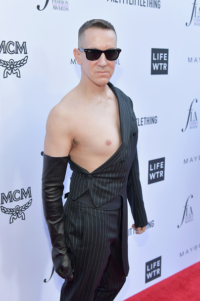 Beverly Hills Hotel「The Daily Front Row Hosts 4th Annual Fashion Los Angeles Awards - Red Carpet」:写真・画像(13)[壁紙.com]