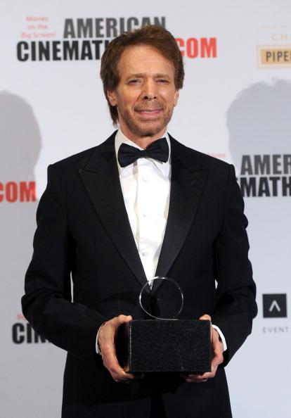 American Cinematheque Award「27th American Cinematheque Award Honoring Jerry Bruckheimer - Photo Op」:写真・画像(15)[壁紙.com]