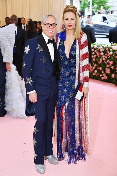 Tommy Hilfiger - Designer Label「The 2019 Met Gala Celebrating Camp: Notes on Fashion - Arrivals」:写真・画像(9)[壁紙.com]