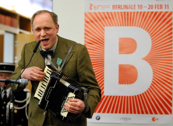 Accordion - Instrument「61st Berlin Film Festival - French Reception」:写真・画像(18)[壁紙.com]