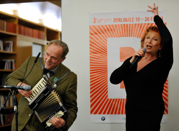 Accordion - Instrument「61st Berlin Film Festival - French Reception」:写真・画像(19)[壁紙.com]