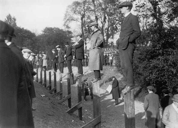 1910-1919「At Their Posts」:写真・画像(14)[壁紙.com]