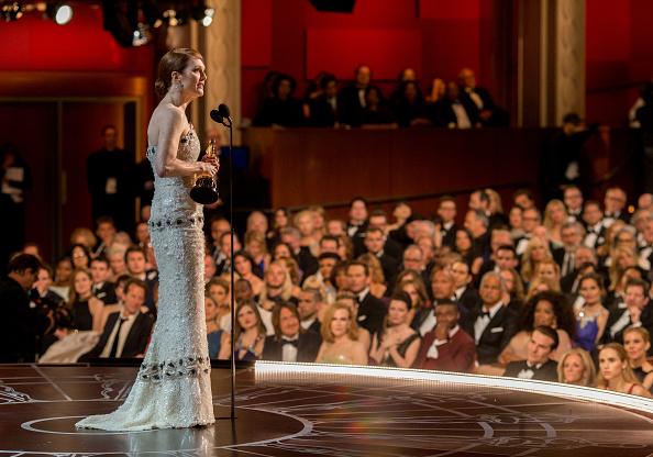 Academy Awards「87th Annual Academy Awards - Backstage And Audience」:写真・画像(3)[壁紙.com]