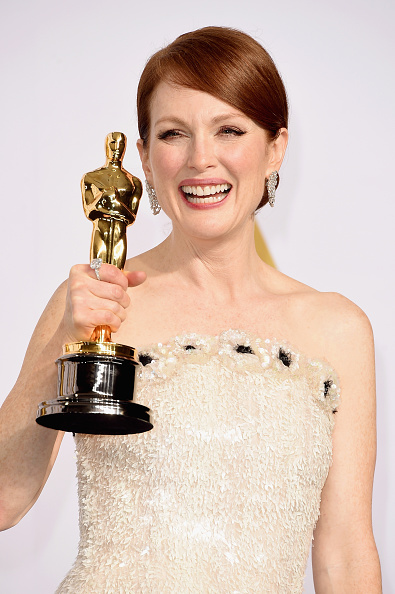 Adults Only「87th Annual Academy Awards - Press Room」:写真・画像(12)[壁紙.com]