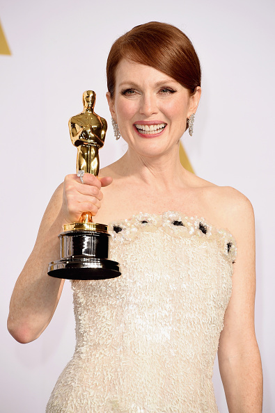 Adults Only「87th Annual Academy Awards - Press Room」:写真・画像(13)[壁紙.com]
