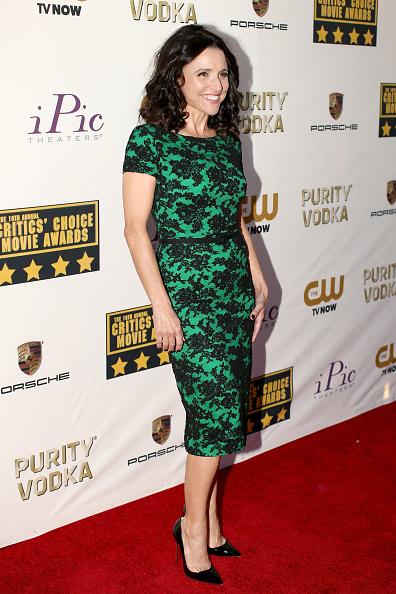 Lace Dress「19th Annual Critics' Choice Movie Awards - Red Carpet」:写真・画像(14)[壁紙.com]
