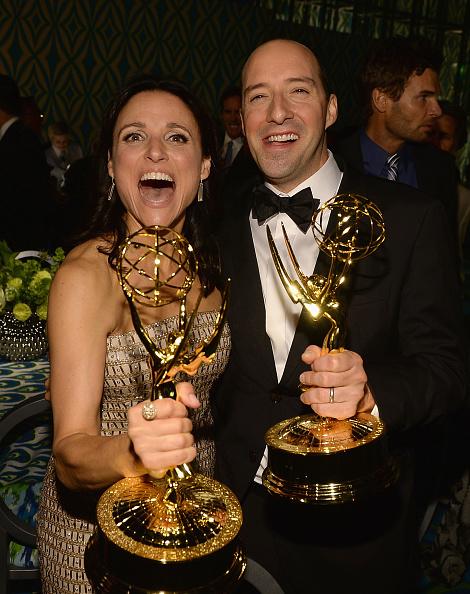 65th Emmy Awards「HBO's Annual Primetime Emmy Awards Post Award Reception - Inside」:写真・画像(12)[壁紙.com]