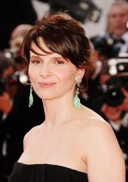 60th International Cannes Film Festival「Cannes - My Blueberry Nights - Premiere & Opening Night」:写真・画像(6)[壁紙.com]