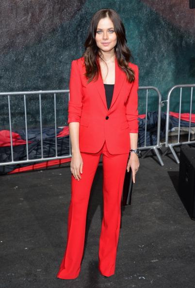 "Red Suit「Twentieth Century Fox Celebrates 25 Years Of ""Die Hard""」:写真・画像(11)[壁紙.com]"