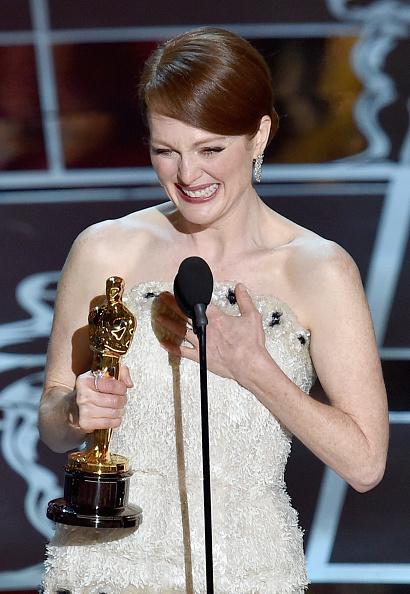 Acceptance Speech「87th Annual Academy Awards - Show」:写真・画像(4)[壁紙.com]