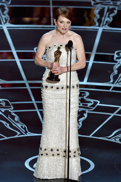 Acceptance Speech「87th Annual Academy Awards - Show」:写真・画像(5)[壁紙.com]