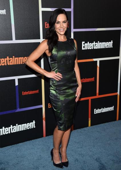 Faille「Entertainment Weekly's Annual Comic-Con Celebration - Arrivals」:写真・画像(2)[壁紙.com]