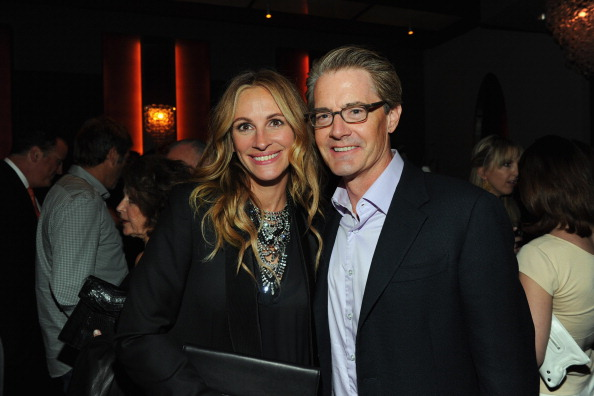 "Kyle MacLachlan「""Fireflies In The Garden"" Premiere - After Party」:写真・画像(9)[壁紙.com]"