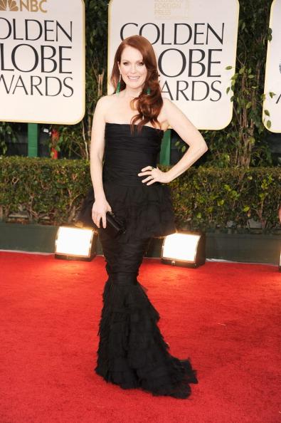 Chanel Dress「69th Annual Golden Globe Awards - Arrivals」:写真・画像(16)[壁紙.com]