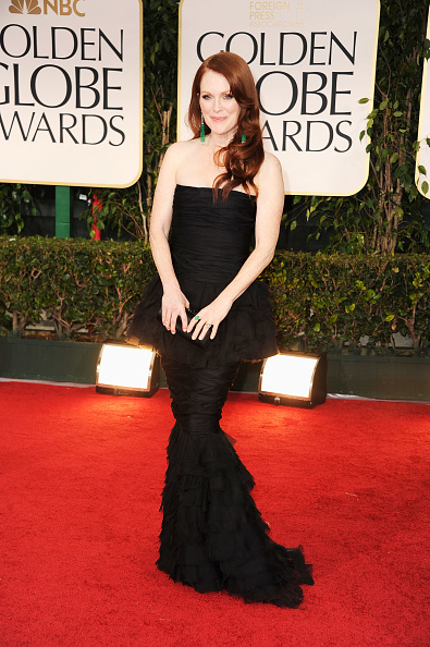 Chanel Dress「69th Annual Golden Globe Awards - Arrivals」:写真・画像(17)[壁紙.com]