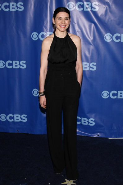 Sleeveless Top「2011 CBS Upfront」:写真・画像(11)[壁紙.com]